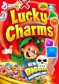 Blog LuckyCharms