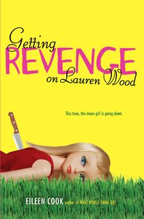 Getting Revenge cover