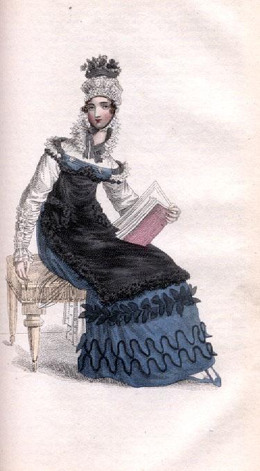 1817-12 LBA mourning