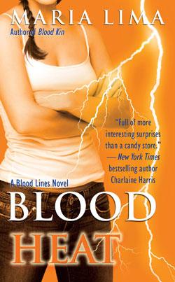 Bloodheat-250