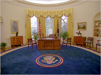 Clinton office