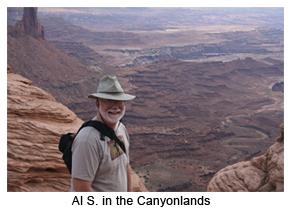 Al_Canyonlands
