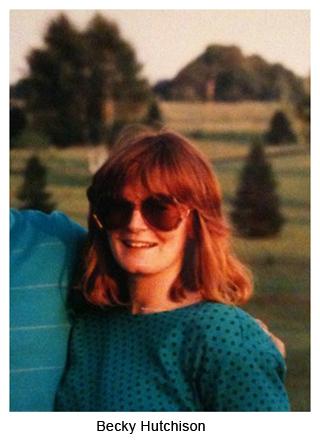 Becky photo