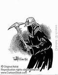 Blog grim reaper miner
