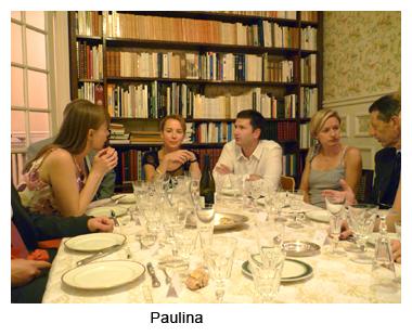 Paulina_party