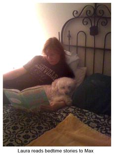 Laura_reading_max