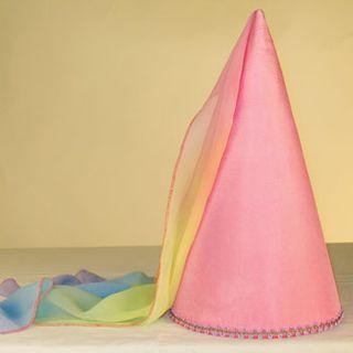 Hat-pink-princess