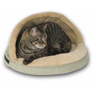 Cat bed model