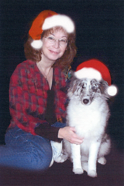Diane and keeper