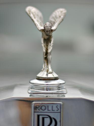 Rolls-hood-ornament