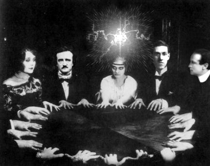 Seance-contact
