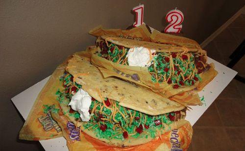 Taco-bell-birthday-cake
