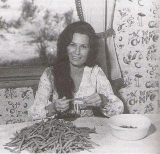 7 Loretta Lynn