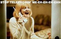 Gaga-telephone