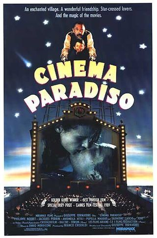 Movie cinema_paradiso