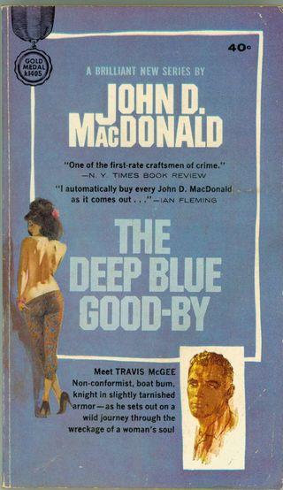 Deep Blue Good by