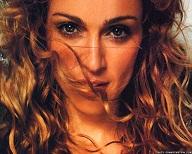 TLC madonna-ray-of-light-hair