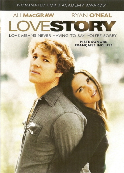 Movie love story