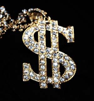 GoldDollarSign