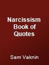 Narcissim