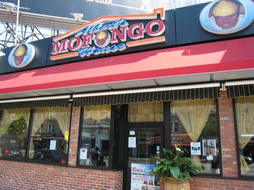 Inwood_albert's mofongo house