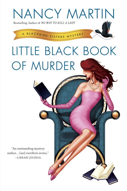 Little Black Book of MurderFINALCOVER